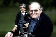 Puppeteers Around The World / International puppetry artists from the past and present