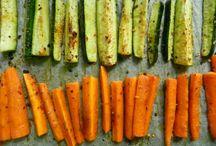 Healthy Eating / by Lizzy Ballard