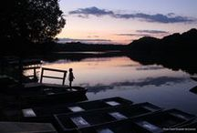 Trilogy at Lake Frederick / Trilogy at Lake Frederick sits on over 900 acres of woodland beauty nestled in the foothills of the Blue Ridge Mountains, in the heart of Northern Virginia's famed and majestic Shenandoah Valley.