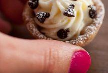 Sweet Treats / by Lizzy Ballard