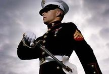 M ~ * The US Marines * / No One Left  Behind ...  Delta Force / by Linda Sherrin