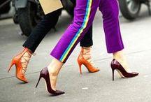 Street Style / Street style is often the best style.