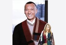 A to Zee / A word of advice from Yahoo Style's EIC, Joe Zee.