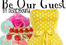 DW ~Disney Bound Fashion Fun /  Teen Fashions  # What To Wear When You Go To Disney World # Fun Ideas and Outdoor Fun.. Cruises  .. Shows .. Join In and Have fun! Remember If the kids dress in costumes.. They are treated extra special... You are in a World Of Your Own...  / by Linda Sherrin