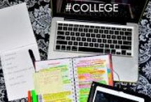 Study/College tips / by Laura Jenkins