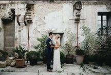WEDDING PROVENCE // PW / Provence is the perfect place to celebrate love.