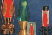 Lava Lamps from the past / Lava Lamps form the past 50 years. / by Lava Lamp