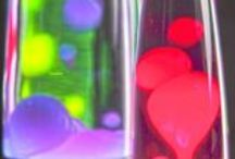 Lava Lamps-Learning For Kids / Fun Lava projects to do with Kids.  / by Lava Lamp