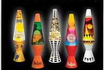 2016 Lava Lamps / 2015 Additions to Lava Lamp, available July 2015 / by Lava Lamp