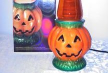Halloween Party Ideas / by Lava Lamp