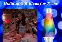 Holiday Gift Guide for Teens / What teen wouldn't want a Lava Lamp? Some favorite lamps for teens.  / by Lava Lamp