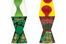 Licensed Lava Lamps / by Lava Lamp