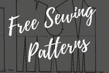 free sewing patterns for women / sewing patterns free for beginners, women, dresses, easy, vintage
