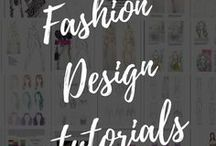 Lekha Sewingnpatterns I Fashion design tutorials for beginners + ...