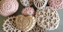 Whimsical Crochet / Crochet designs with a bit of whimsey