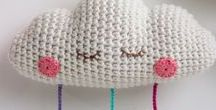 Crochet for Baby / Things to crochet for baby