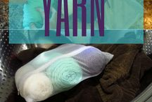 It's about the Yarn / Techniques and tips about yarn