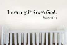 Christian Gifts For Babies