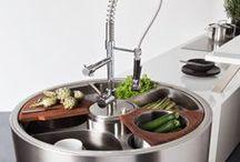 Inspiration Cuisine Futuriste