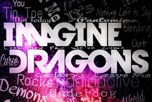 Imagine dragons are everything.