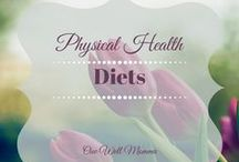 Physical Health- Diets / Your diet affects more than the number on the scale. Keto diets have great benefits!