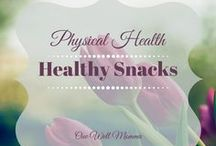 Physical Health Snacks / Healthy Snacks to keep your energy high. Keto Snacks Low Carb Snacks, Gluten free snacks, quick and healthy snacks
