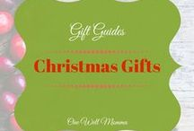 Christmas Gifts / inexpensive Christmas gift ideas for moms, grandmas, aunts, sisters, teachers alike