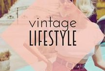 Vintage Lifestyle / Events and blogs for the modern vintage lover.