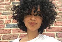 • C u r l y  G i r l • / Curly Hair / Transição  • Tudo que possa te inspirar e te ajudar a assumir seus caracóis e suas ondas ❤️