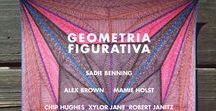 Geometria Figurativa | Figurative Geometry / 16 October 2016 – 2 April 2017 The exhibition Figurative Geometry brings together works by nine artists who can be thought to represent abstraction or, equally, to abstract representation. The artists in the show include: Sadie Benning, Alex Brown, Mamie Holst, Chip Hughes, Xylor Jane, Robert Janitz, Ulrike Müller, Nicolas Roggy, Richard Tinkler.