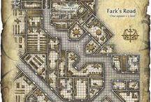 M: Maps