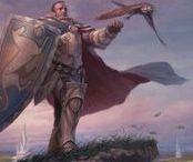 C: Knights