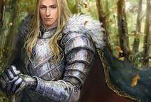 R: Elves