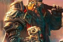 R: Dwarfs