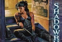 S: Shadowrun