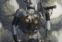 R: Dark Elves