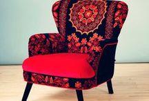 TRENDS Folkloric Patterns / TRENDS Folkloric Patterns