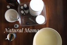Natural Mama / Products for the eco conscious Mama. Natural, reusable, some hand made or ethically sourced for Mama and Babe