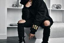 moda juvenil hombre