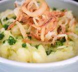 Kartoffelwerkstatt - Kartoffelbeilagen