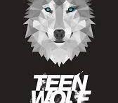 """Teen wolf / """"The sun, the moon, the truth."""""""