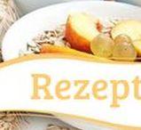 Rezepte / Gesunde Rezepte für Diäten und wie man gesunde Mahlzeiten für Diäten zubereitet.