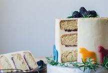 Cake Design / People doing amazing things with fondant.