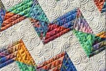 Quilting/Sewing Inspiration / by Ky Wallace Adams