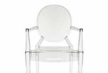 Furniture / by Nina Hibbler-Webster