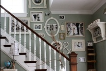 Home Ideas / Great ideas & stuff I need to try. / by Nina Hibbler-Webster