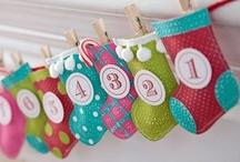 Christmas Pretties! / by Jessica Medina