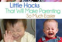 Tips & Tricks! / by Jessica Medina