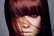 *HAIR* !!! / by Cece DuBois