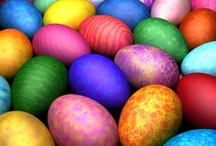Easter! / by Jessica Medina